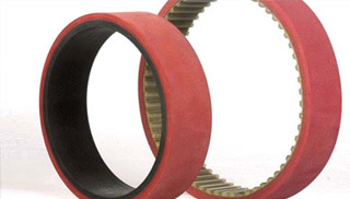 PTFE Conveyor Belts